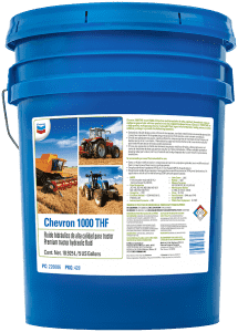 Chevron 1000 THF