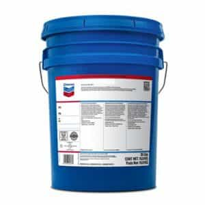 Chevron Soluble Oil D