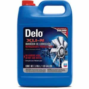 Chevron Delo® XLI-N Corrosion Inhibitor Premix