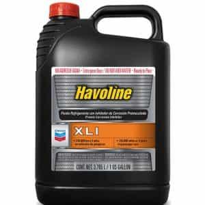 Chevron Havoline® Dexcoll Premix (50/50)