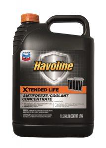 Chevron Havoline Dexcoll ELC AF