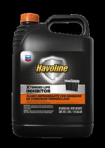Chevron Havoline® Extended Life Corrosion Inhibitor Green (Havoline XLI Green)