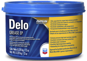 DELO® Grease EP 00, 0, 1, 2