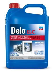 Delo Extended Life Coolant/Antifreeze