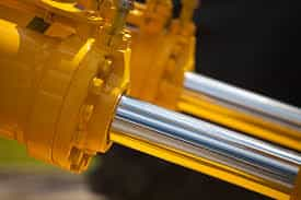 Chevron Hydraulic Oil AW-M ISO 68
