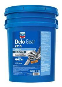Delo Gear EP  SAE 80W90