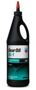 Havoline Gear Oil (THUBAN) SAE 90